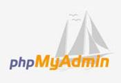 PhpMyAdmin Nombre de lignes