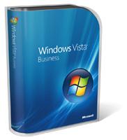 Windows Vista Clé d'activation